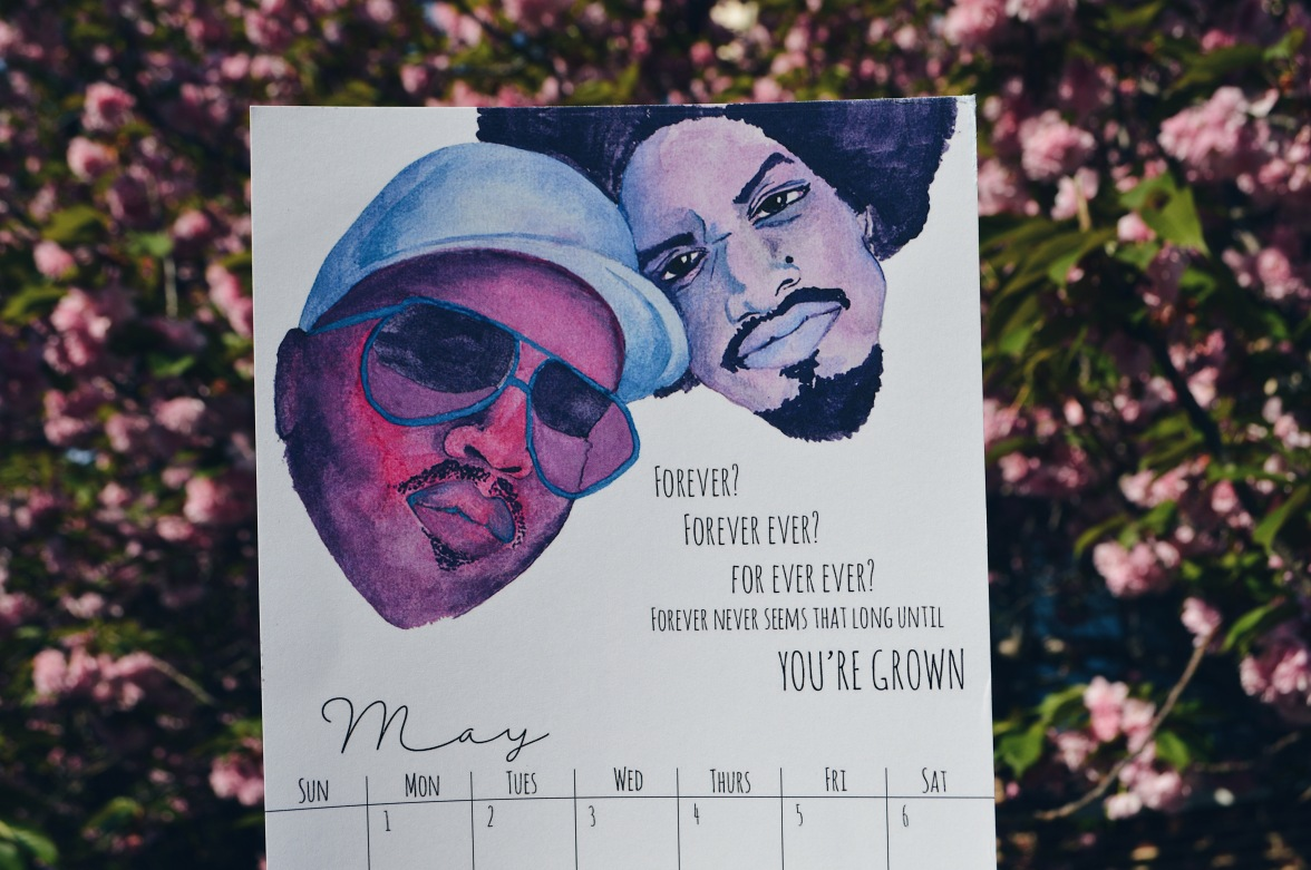 May: Outkast