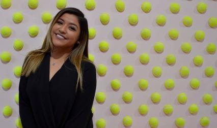 Future of Sports: MITD - D.C. - Stephanie