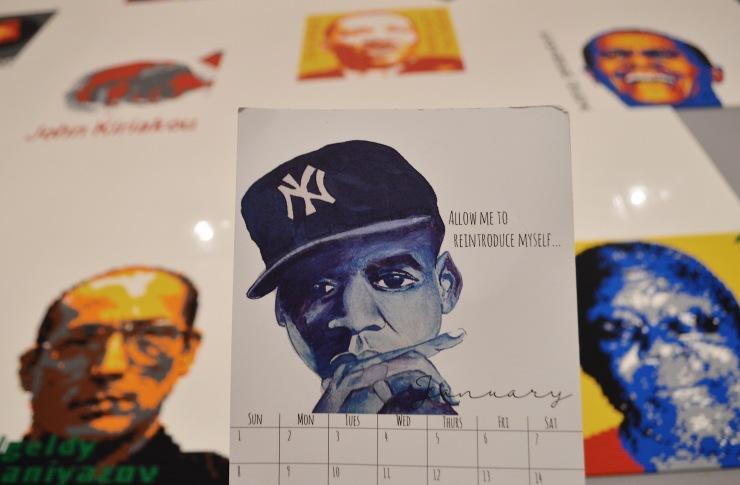 Jay Z - January